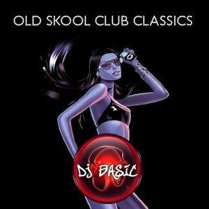 Old Skool House DJ Competition Mix