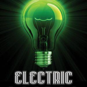 Electric London Radio Show w/Leading Astray Residents - Elek Fun / Jos Vogel
