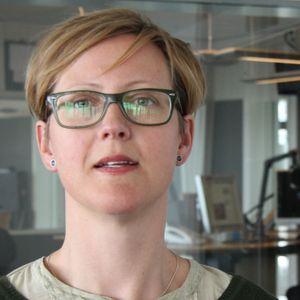 Relationer kräver möten – Marika Palmdahl