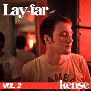 Lay-far - Guest Mix for kense.co.uk (April 2012)