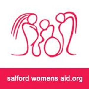 A Bit of Everything with Dawn Redshaw of Salford Women's Aid. 13/08/15