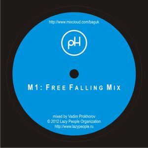 M1: Free Falling