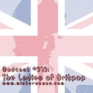 Modcast #373: The Ladies of Britpop