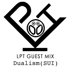 Love Peace Techno Guest Mix - Dualism ( SUI )