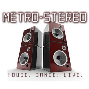 "Metro-Stereo ""Launch"" by K Pharaoh"