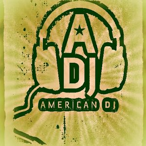 AMERICAN DJ - Party People (Radio Show) 08MAI_2012 [live mix]