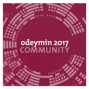 2017-06-03 ::: Odeymin - Community