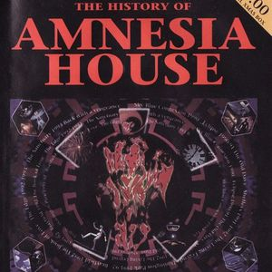 Top Buzz - The History Of Amnesia House  - The Edge Coventry - 6.11.1993