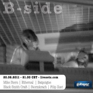 Black Smith Craft @ Bside show (20-06-2011)