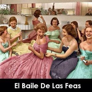 El Baile de las Feas track 9 vol 2