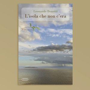Leonardo Bonetti, scrittore. 20.02.2021