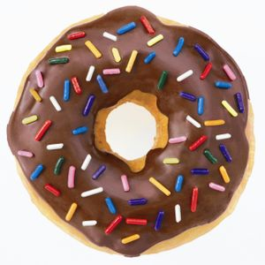 The Metal Donut 28/04/2017