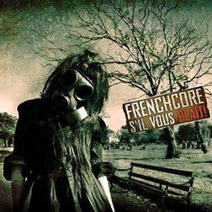 Frenchcore Vs Darkcore 01 by dj Torax