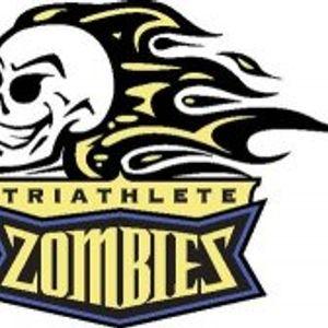 Triathlete Zombies