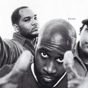 A Rough Guide to Hip-hop part 2!