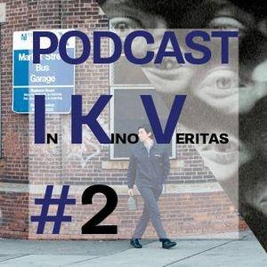 In Kino Veritas E02 - PATERSON + Cinéma Art & Essai