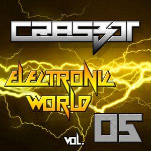 Crasbot - Electronic World vol.5