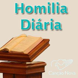 Homilia 03/06/14 Padre Anderson Marçal