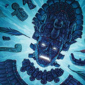 Huitzilopochtli Euphoria