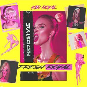 Kir Royal - Fresh Royal #006