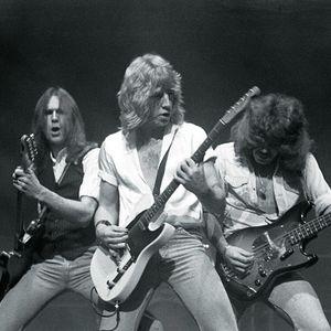 Rock Legends: Status Quo [1966 to 1986]