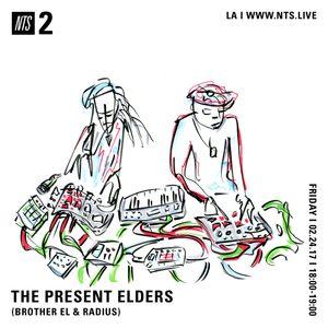 The Present Elders - 24th February 2017