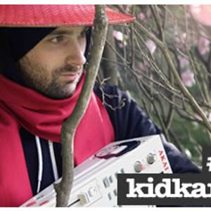DTPodcast088: Kidkanevil
