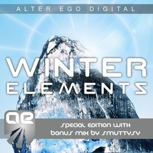 Alter Ego - Winter Elements (Mixed by Smuttysy)