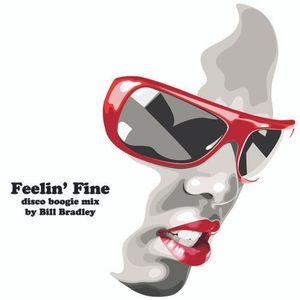 Bill Bradley - Feelin' Fine