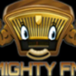 Vestige - Mighty FM Mix 1