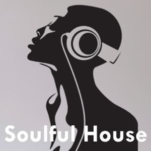 Soulful House At Its Best- with DJLOVE UK in the MIX... LIVE...
