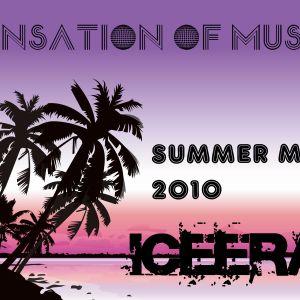 IceERA-Summer Mix 2010