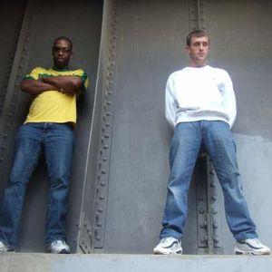 Hatcha & Crazy D Mix from 2002