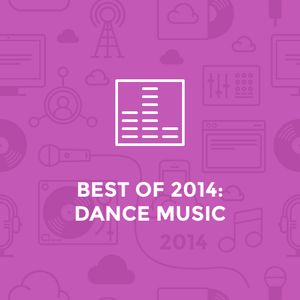 Mixcloud Best of 2014 Thank You Mix