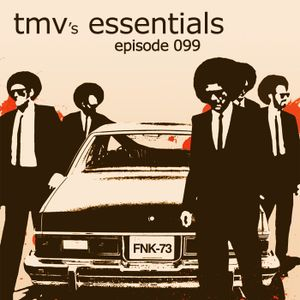 TMV's Essentials - Episode 099 (2010-11-22)