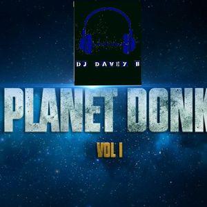 Planet Donk Vol 1