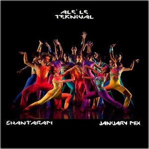Shantaram January Mix