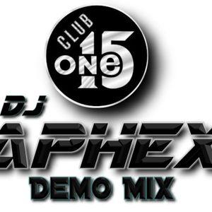 DJ Aphex - Club 115 Demo Mix