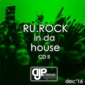 petrovic - rurock in da house CD2