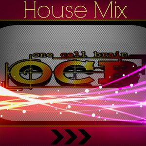 "OCB ""House Mix"""