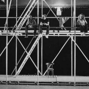 Theatre: Luk & Stefan Perceval (Ridders Toneelhuis)
