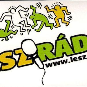 Deejay Krüge® live @ LeszRadio - Komoly Mix 2010.04.14. (7. adás)