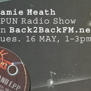 Spun w/ Jamie Heath (16/05/17)