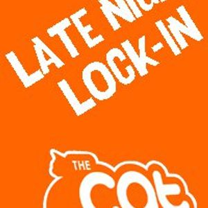 Late Night Lock-In with Andy Farmer and Jen Van-Cauter 10/02/2013 hour 2