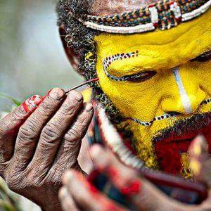 Shaman Tribal Techno set1