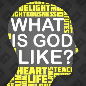 What Is God Like? God is Merciful
