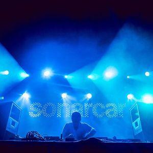 2019-07-19 - Floating Points @ Sónar Festival, Barcelona