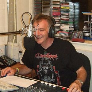 AHBS Request Show 08-12-2011 With Steve Monk