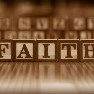 Whose Faith is it Anyway?