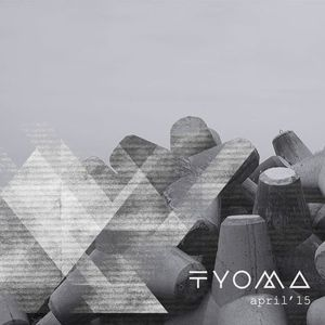 TYOMA - April podcast